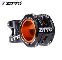 ZTTO MTB Mountain Road Bike DH AM XC 31.8*50mm handlebar stem Bicycle bar Stem
