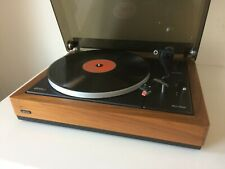LENCO L 80 / SUPERBE CONDITION / FULLY SERVICED / Platine vinyle turntable