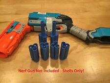 6 Zombie Dart Shells Sledge Fire Blaster Bundle SledgeFire