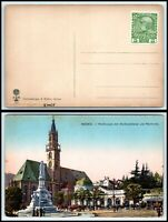 1908 AUSTRIA Postcard - Stamped, Unposted SCOTT #153 C13