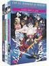 DVD Chi Ha Bisogno Di Tenchi? - The Movie Collection (3 Dvd) ***