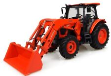 UNIVERSAL HOBBIES 1/32 SCALE KUBOTA M5-111 TRACTOR MODEL | BN | 4924