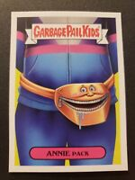2019 Garbage Pail Kids GPK 1b of 9 Annie Pack