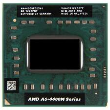 AMD A6-4400M AM4400DEC23HJ 2.6GHZ Dual Core Socket FS1 CPU Processor UOL722