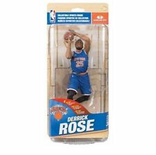 McFarlane NBA 30 Derrick Rose Knicks figure New fig