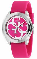 GUESS Watch Only Time Woman Guess G Twist W0911L2