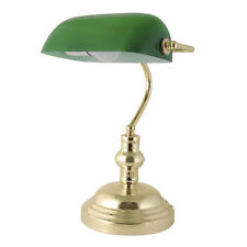 Brass Traditional 21cm-40cm Height Lamps