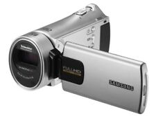 Videocamera Samsung HMX H300 Full HD COMPLETE PROFESSIONAL KIT Reporter Video