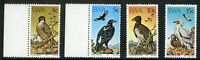 Südwestafrika MiNr. 402-05 postfrisch MNH Vögel (Vög3011
