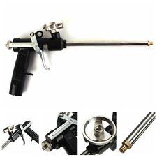 Professional PU Expanding Foam Gun Polyurethane Insulating Tool  Metal Body New