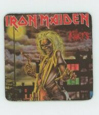 Iron Maiden - Album Cover Beverage COASTER - Killer