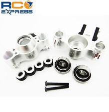 Hot Racing Traxxas E Revo Emaxx Revo Summit Aluminum Steering Knuckles RVO21XG08