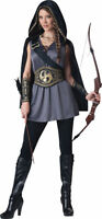 Morris Costumes Adult Women's Renaissance Huntress Costume S. IC11053SM