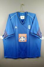 3.5/5 Birmingham City kit jersey 2Xl 2002 2003 home shirt Le Coq Sportif ig93