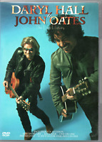 Daryl Hall And John Oats DVD The Live History Brand New Sealed Rare