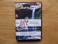 The Greatest Gift -  Especially for Youth DVD, 2006 - Gospel Lessons for Family