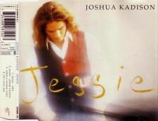 JOSHUA KADISON Jessie EDIT & UNRELEASE TRK CD Single