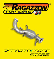 RAGAZZON CATALIZZATORE+TUBO SOST.FAP GR.N FIAT BRAVO II 2.0MJT 16V DPF54.0226.01