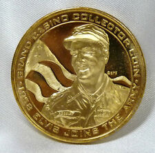 GRAND CASINO BILOXI ELVIS 1998 COIN ELVIS JOINS THE ARMY