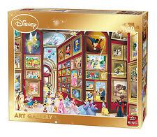 1500 PEZZI personaggio dei cartoni animati Disney Puzzle-ART GALLERY Magic 05263