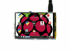 WAVESHARE 3.5 Inch LCD Display Raspberry Pi  320*480 TFT Touch Screen 9904
