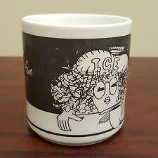 1989 Humor I hope I Had Fun Last Night Alcohol Hangover Sick Coffee Mug Ice