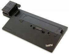 Lenovo ThinkPad Ultra Dock - Port Replicator 40A20090EU