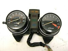 1980 honda cb650 gauges exelent condition