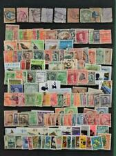 NEW ZEALAND  STAMPS SELECTION ON LARGE STOCK CARD   (C134)