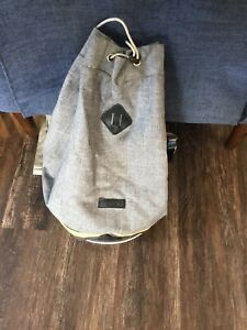 FitKicks Bucket Style Backpack