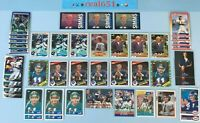 1980+ PHIL SIMMS Vintage Lot x 43   Topps Rookie #225   Super Team Card Giants