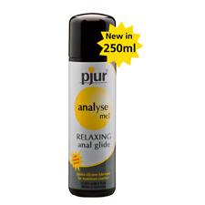 lubrificante anale Pjur Pjur Analyse Me - lubrificante anale a base siliconica 2