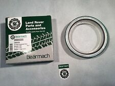 Bearmach Land Rover Discovery 1 200tdi Rear Crankshaft Oil Seal Quality OEM Part