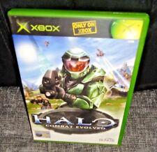 Halo Combat Revolution XBOX Game