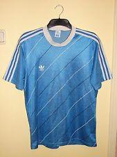 Vintage Old school Adidas T-shirt blue