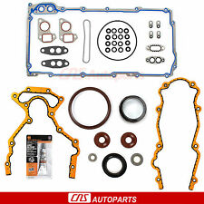 Conversion/Lower Gasket Set for GM Chevy GMC Isuzu Saab 4.8L 5.3L 5.7L 6.0L 6.2L