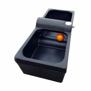 Titan Horse Cattle Drinker Agricultural Water Trough - 30g/136lt Capacity
