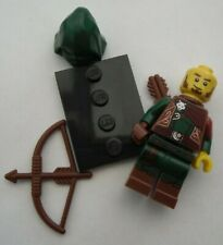 Lego Minifigura Serie 16-Rogue