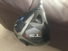 Titleist TS3 Driver    Left Handed.  New