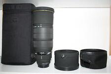 Sigma 120-300 mm f/2.8 APO HSM EX DG IF für Nikon 1 Jahr Gewährleistung