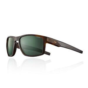 Julbo Unisex Stream Zebra Sunglasses Brown Grey Sports Running Outdoors