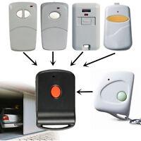 Mini Remote Garage Door Transmitter For MultiCode 3060 300mhz 3089 4120   //
