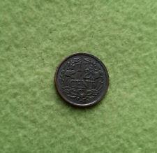 Niederland 1/2 cent 1928 ss