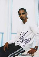 JAMIE FOXX signed Autogramm 20x30cm DJANGO In Person autograph TARANTINO
