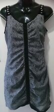 Ladies size 10 Dress with beading BNWT RRP$71.95 - Ladakh