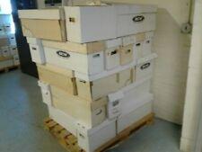 1 Box Lot of 160 Random Mature Comics ONLY Vertigo Max Indie Titles Stock Photo