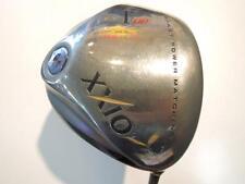 Dunlop XXIO HR 11deg R-FLEX DRIVER 1W Golf Clubs
