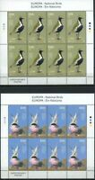 Ireland 2019 Europa CEPT, Fauna, Birds MNH**