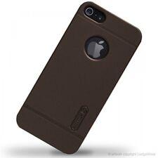 Nillkin Super Shield Shell Hard Case + Screen Film / Cloth for iPhone 5 5S & 5C