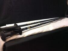 Leki TS 4.5 Series 115 cm, 46 inches ski poles